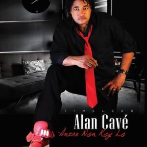 Alan Cave – Li'l mama