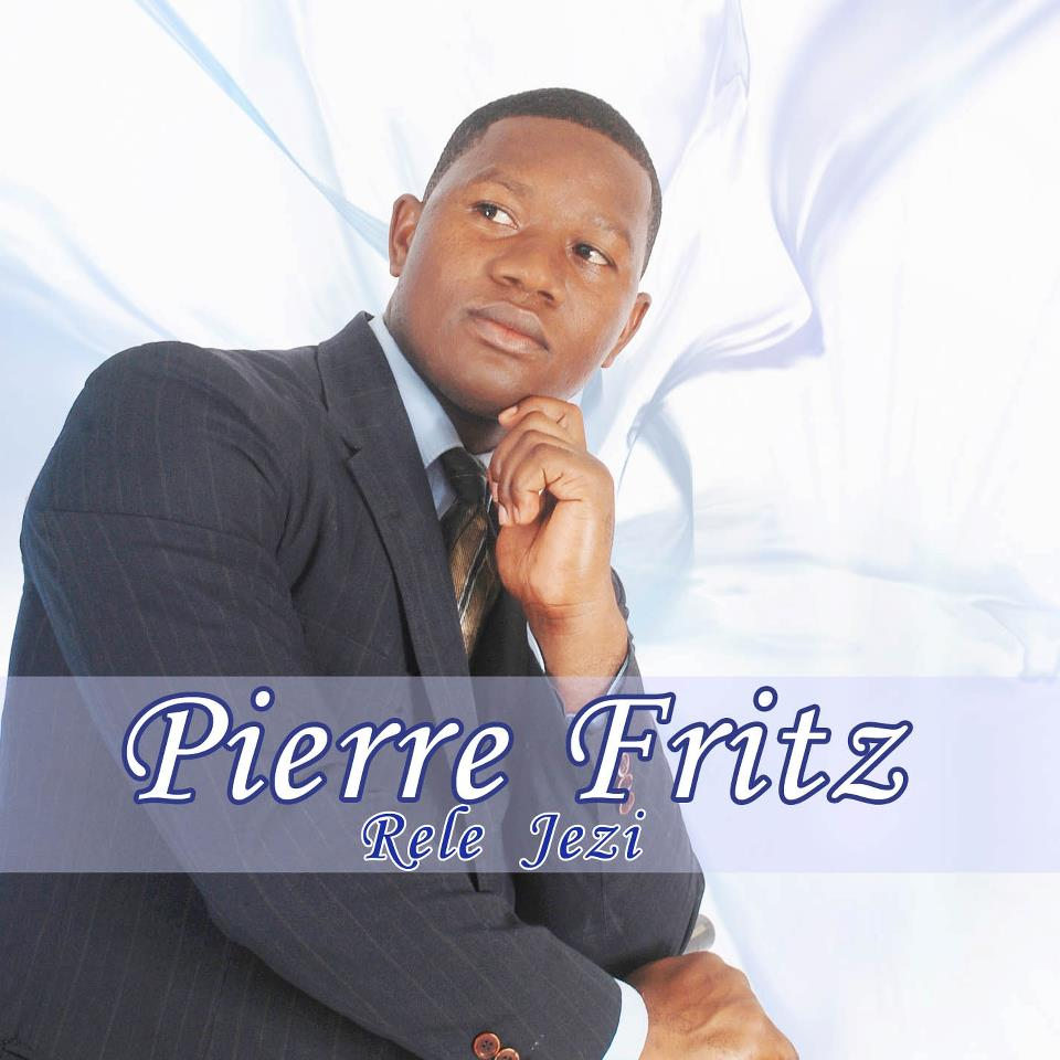 Pierre Fritz – Gras 4X4