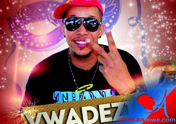 Vwadèzil – Kite Ti Pati M' Kanpe [kanaval 2015]