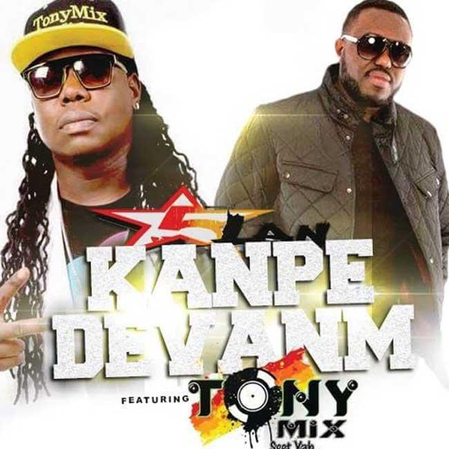 5Lan ft. TonyMix ►► KANPE DEVAN'M [ new song 2015 ]