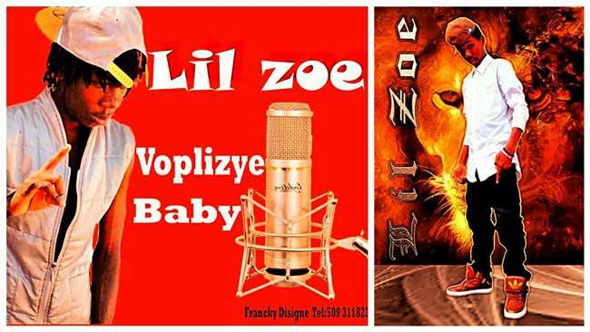 Lilzoe vo plizyè – ESKE SE VRE [ NEW TRACK 2015 ]