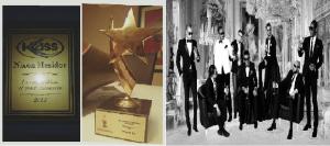 Monde: Le Groupe Klass remporte le prix «Best Haitian Entertainer of the Year»