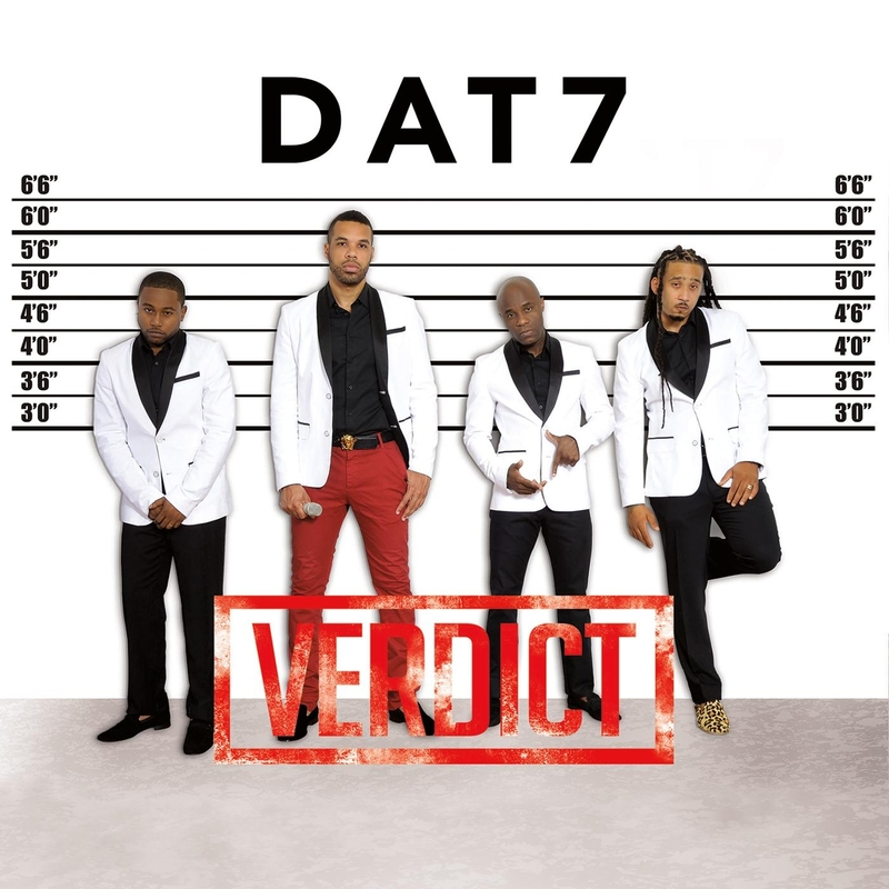 New album from DAT7… VERDICT.   LISTEN TO IT NOW… Tribunal lanmou… Je veux m'envoler