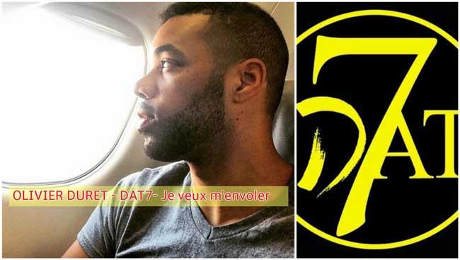 DAT7: Olivier Duret – Je veux m'envoler