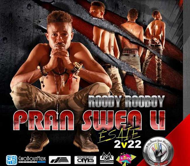 Roody Roodboy – Pran swen li ( version original )