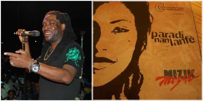Haiti: Eric Charles chanteur de Mizik Mizik est mort