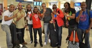 Haiti: Division au sein de Djakout # 1, Shabba, Roro et Pouchon ne s'entendent pas!
