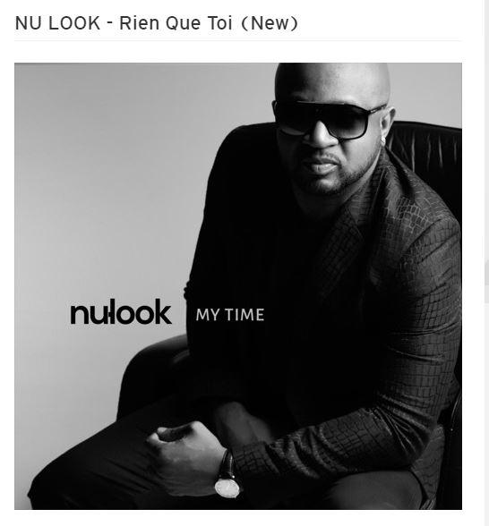 NU LOOK – RIEN QUE TOI & C'est Compliqué  [ NEW SONGS 2016 ]